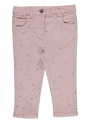 Locopop Pantolon Pembe